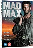 mad max trilogy (3 dvd) box set dvd Italian Import