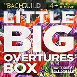 Little Big Overtures Box Album Cover