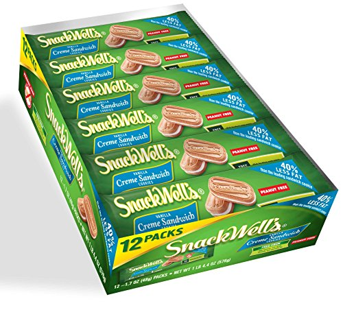 snackwells-vanilla-creme-sandwich-cookie-107-ounce-pack-of-12