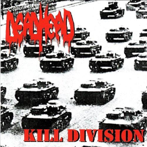 Kill Division (Bonus)