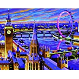 Loisirs Créatifs Peinture au Numéro Senior Londres