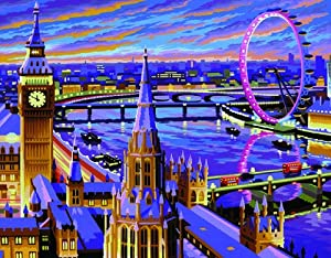 KSG - Painting by Numbers London