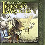 Mouse Guard (3942649683) by David Petersen