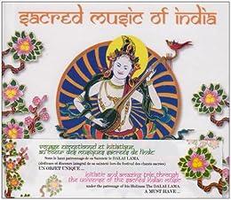 Musiques Sacrées D'Inde