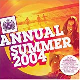 The Annual Summer 2004 Various Artists