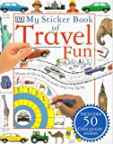 Travel Fun (My Sticker Books)