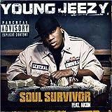 echange, troc Young Jeezy Ft Akon - Soul Survivor
