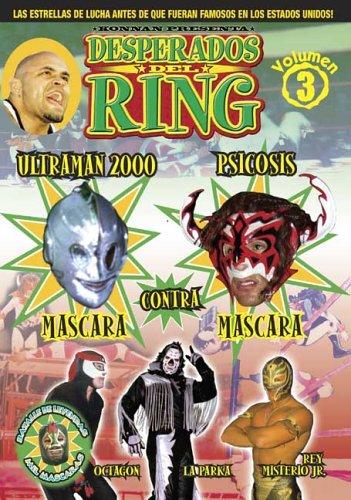 Desperados Del Ring, Vol. 3
