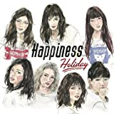 Holiday(CD+DVD)