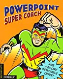 echange, troc Customguide - PowerPoint Super Coach (1Cédérom)