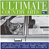 Ultimate Country Hits Volume 1 Various Artists