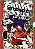 echange, troc Samurai Champloo - Intégrale Slimpak