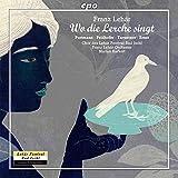 Lehar: Wo Die Lerche Singt [ Maruis Burkert] [CPO: 777816-2]