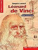 echange, troc Domenico Laurenza, de Vinci Léonard - Léonard de Vinci