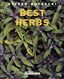 Best Herbs (0600583384) by Buczaki, Stefan