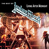 Best Of: Living After Midnight