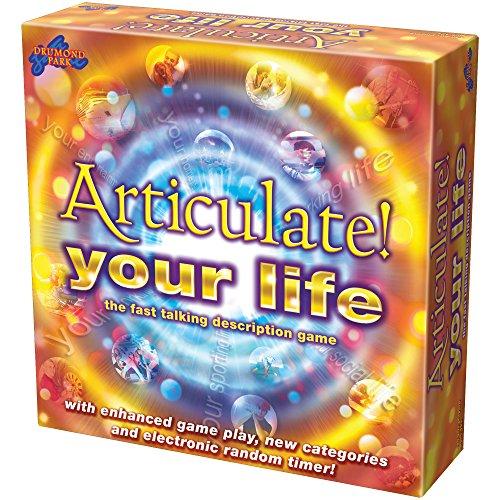 artikuliertes Your Life