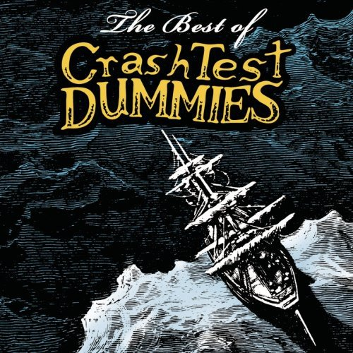 Crash Test Dummies - Crash Test Dummies Best Of - Zortam Music