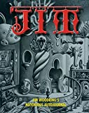 By Jim Woodring Jim (1st Edition)