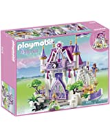Playmobil 5474 Princess Unicorn Jewel Castle