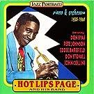 Hot Lips Page Band