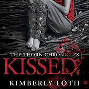 Kissed Audiobook
