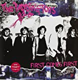 First Comes First [VINYL]