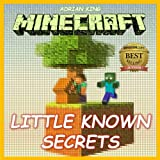 img - for Minecraft: Little Known Minecraft Secrets (Minecraft books) book / textbook / text book