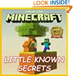 Minecraft: Little Known Minecraft Sec...
