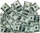 POST CARD: Money, Money, Money SNY 114