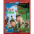 Prep and Landing: Naughty vs. Nice [Blu-ray + DVD] (Bilingual)