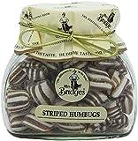 Mrs Bridges Striped Humbugs Sweets