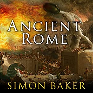 Ancient Rome Hörbuch