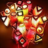 Ghasitaram Gifts Geometric Lights