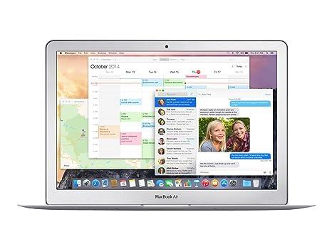 Apple iMac - Core i7 2.2 GHz - OS X 10.10 Yosemite - 8 GB RAM - 128 GB Flashspeicher - kein optisches Laufwerk