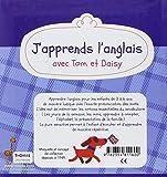 Image de j'apprends l'anglais avec tom et daisy