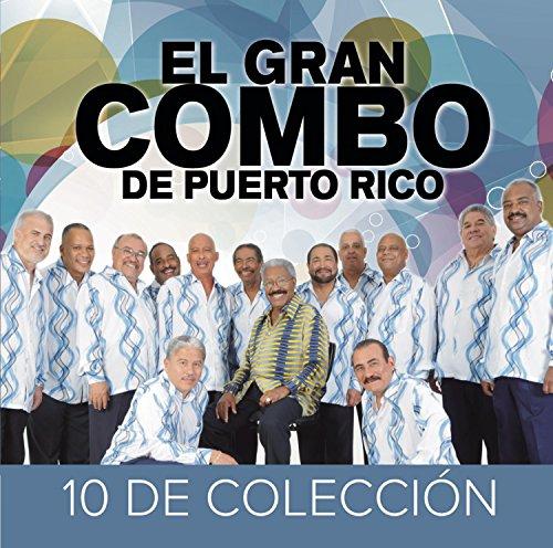10 de Colección (Puerto Rico Salsa compare prices)