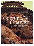 Culture & comfort: People, parlors, and upholstery, 1850-1930