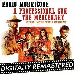 A Professional Gun - The Mercenary (Original Motion Picture Soundtrack) - Remastered