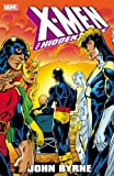 John Byrne X-Men: The Hidden Years - Vol. 2