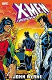X-Men: The Hidden Years - Vol. 2