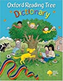 Oxford Reading Tree Dictionary 2008