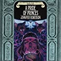 A Pride of Princes: Chronicles of the Cheysuli, Book 5 (       UNABRIDGED) by Jennifer Roberson Narrated by Bronson Pinchot