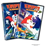 Krypto the Superdog Volumes 1 & 2 (2-...