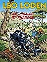 L�o Loden, tome 24 : Les cigales du pharaon par Arleston