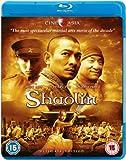Shaolin [Blu-ray] [Import anglais]