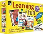 DK Learning is Fun - Pre-School Pack...