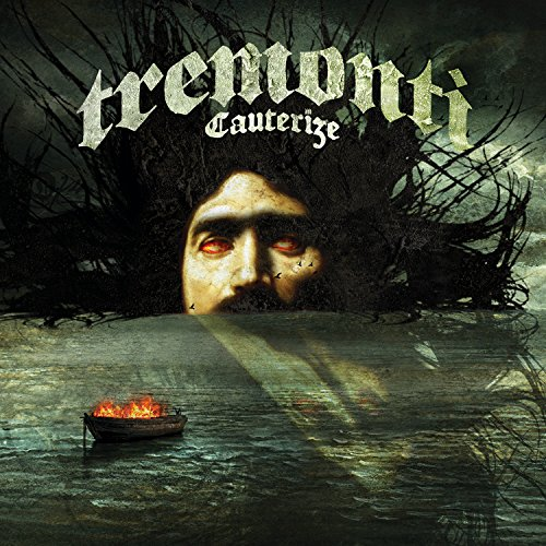 Tremonti-Cauterize-Limited Edition-CD-FLAC-2015-FORSAKEN Download