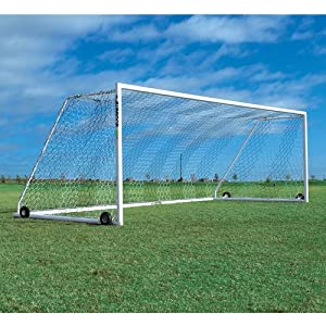 Buy Alumagoal Manchester Match Goal Sold Per PAIR by Alumagoal