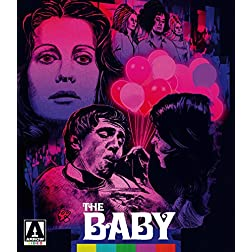 The Baby [Blu-ray]